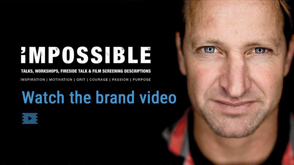 Video Brand Poster - CBI